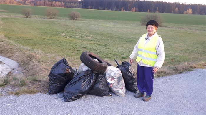 Čistá Vysočina