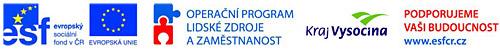 loga ESF OPLZZ